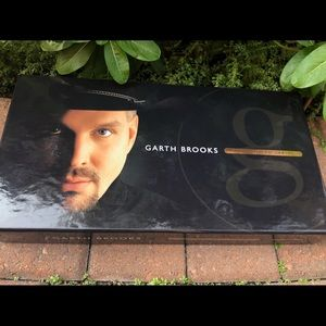 GARTH BROOKS Other - GARTH BROOKS THE LIMITED SERIES